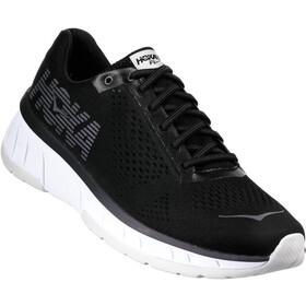 Hoka One One M's Cavu Running Shoes black/white